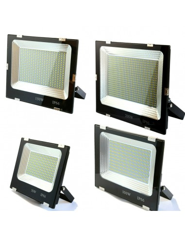 FARO LED SMD SLIM FARETTO SPOT ALTA...