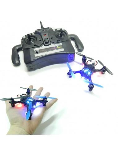 MINI DRONE QUADRICOTTERO TRACKER...