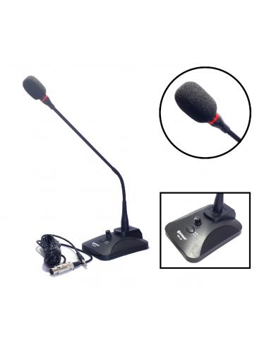 Microfono per conferenze meeting...