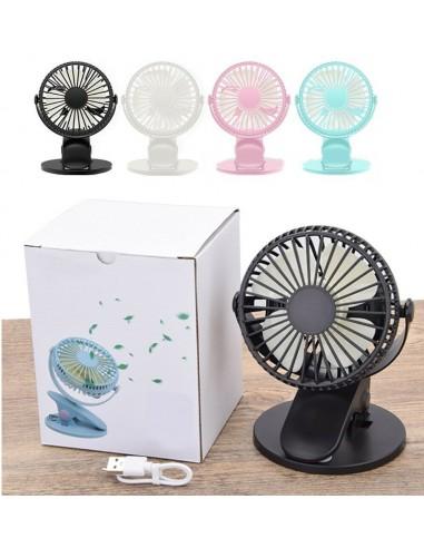 Mini Ventilatore Portatile Auto casa...