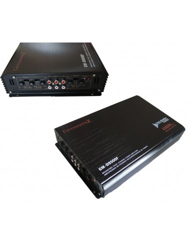 Amplificatore Auto Stereo Audio 4...